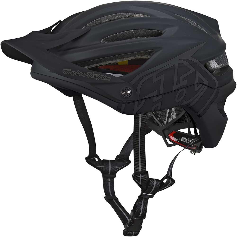 Troy Lee Designs A2 Decoy MIPS MTB Helmet