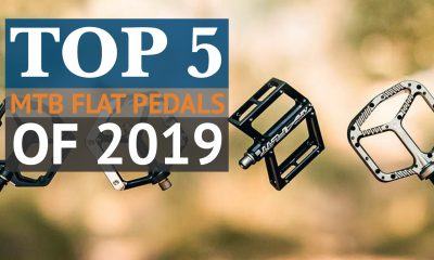 Best mountain biking pedals