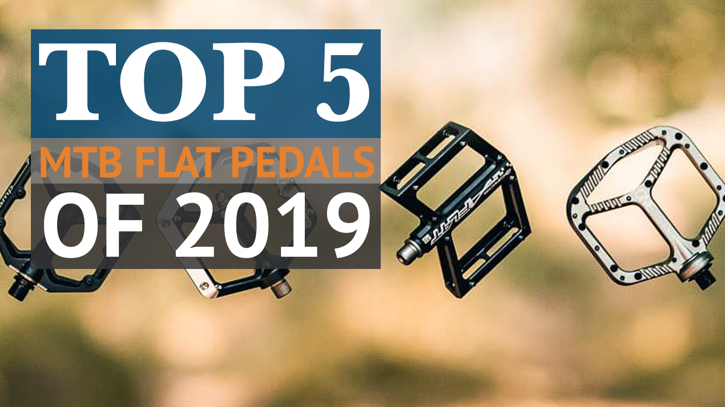 15c663499c7 Best Mountain Biking Flat Pedals | Tested and Reviewed - RADNUT MTB