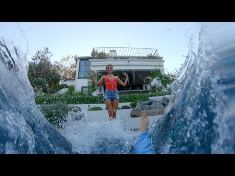 GoPro: HERO7 Black #HyperSmooth - Dancing with Derek Hough - Radnut
