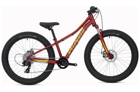 Specialized Riprock 24 Boys 2016 Kids Bike Red EV265876 3000 1_Thumbnail