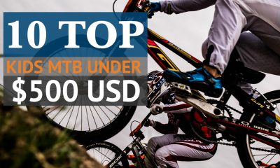 best kids mountain bikes under 500