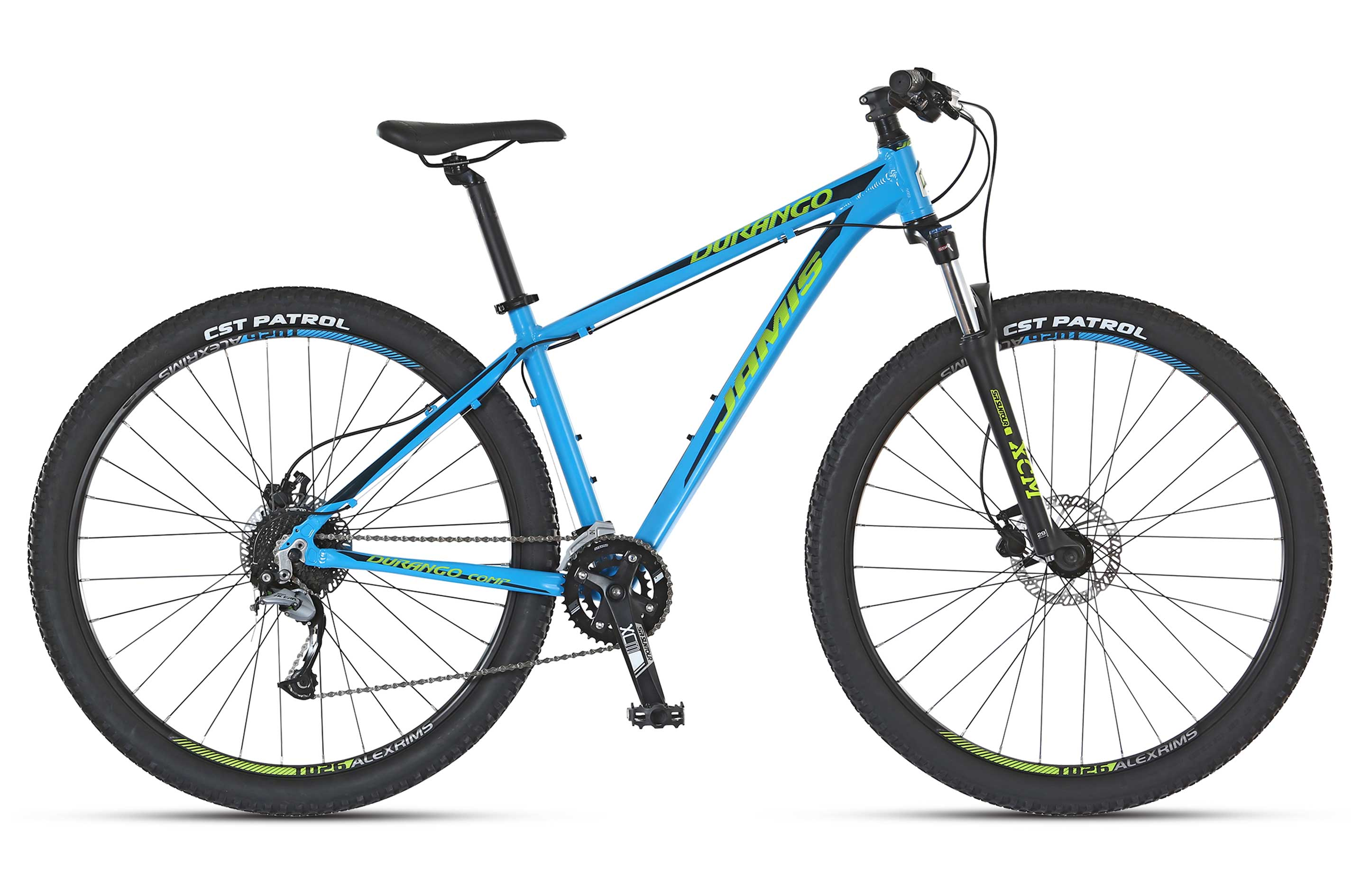 Jamis Durango 29 Comp Mountain Bike
