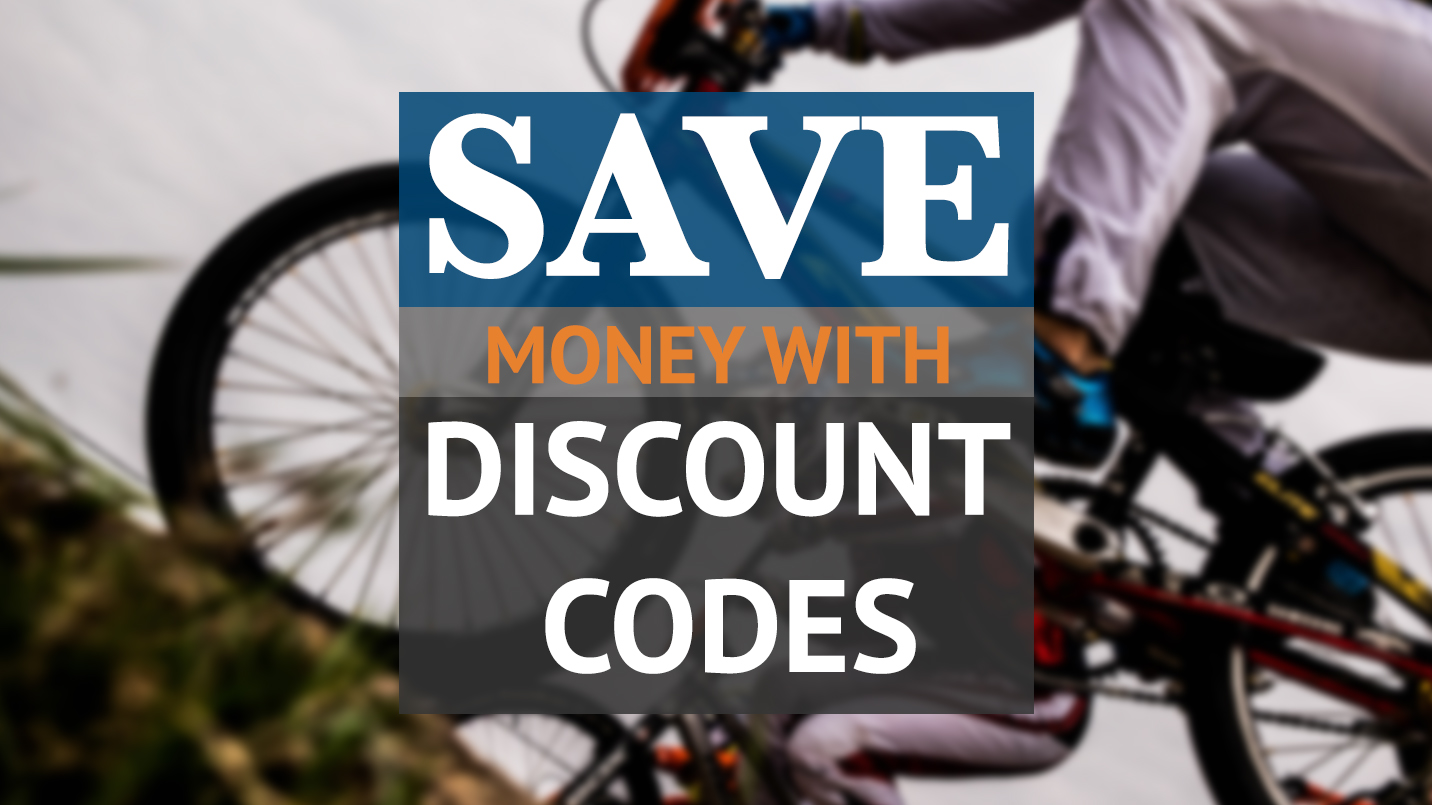 Mountain biking Discount Codes